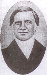 Rev. Richard Davis